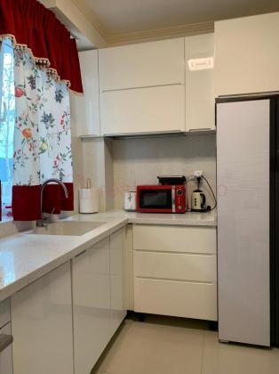 Apartament cu trei camere Popesti Leordeni, Ilfov