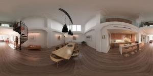 Apartament cu 2 camere în zona Armeneasca