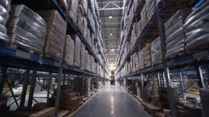 Spațiu industrial in zona Nordului Bucuresti