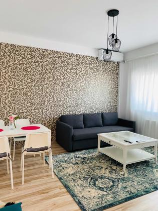 Apartament 2 camere 350 euro Berceni 10 min metrou D.Leonida
