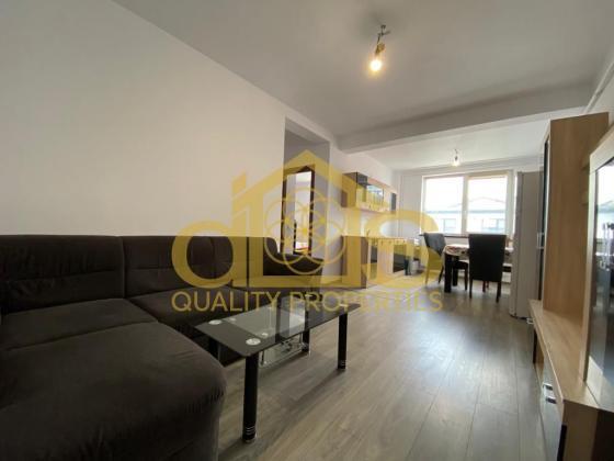 Apartament cu 3 camere   Calea Cisnadiei