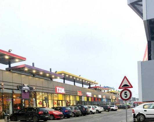 Garsoniera 225 euro Bloc Nou 8 minute pana la metrou Dimitrie Leonida