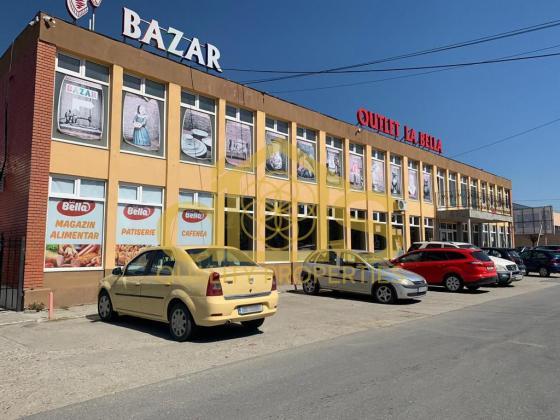 Spațiu comercial Soseaua Alba Iulia COMISION 0%