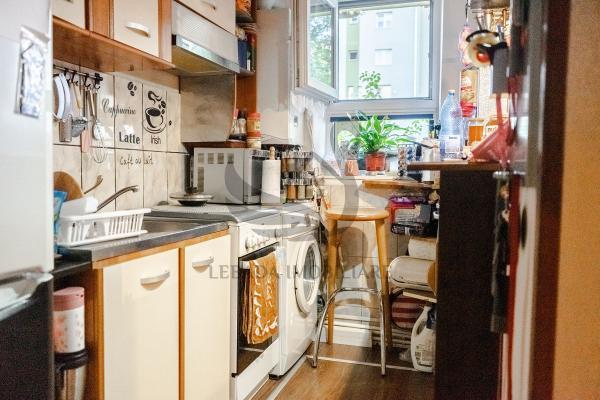 Apartament 2 camere,  Zona Decebal, semidecomandat, 33 MP