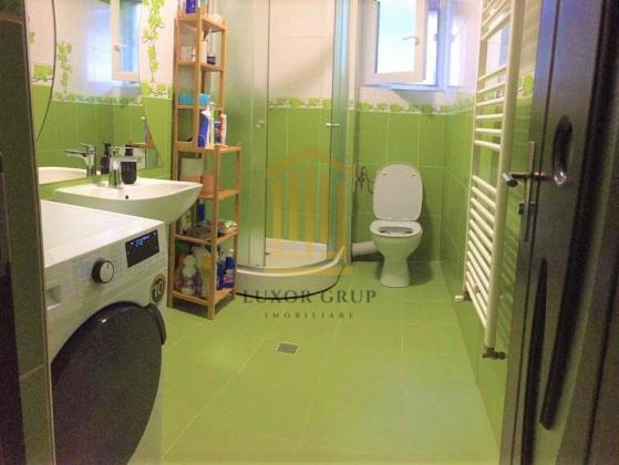 Apartament 3 camere | Etajul 2 | Balcon