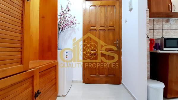 Apartament cu 2 camere în zona Hipodrom 1
