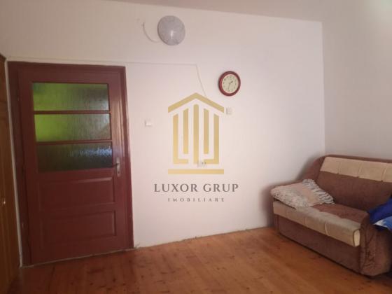 Casă 4 camere | 100 mpu | Lazaret | curte libera 140 mp