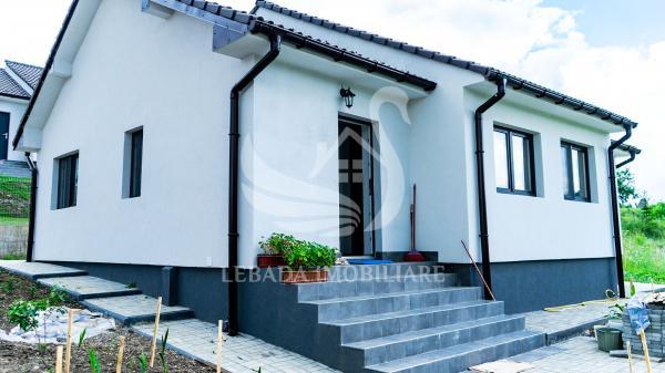 Casa de vanzare, Str. Ghinzii, 80 mp