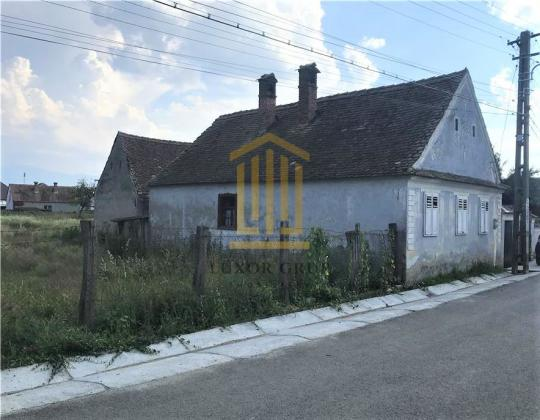 Casa Porumbacu | Teren 1560 mp | Oportunitate Investitie