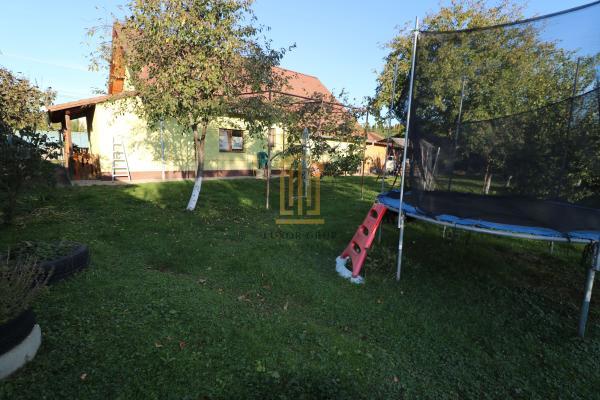 Casa Stefan cel Mare | Teren 1330 mp | Sibiu