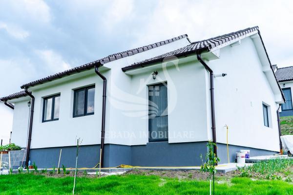 Casa Str. Ghinzii, 121mp