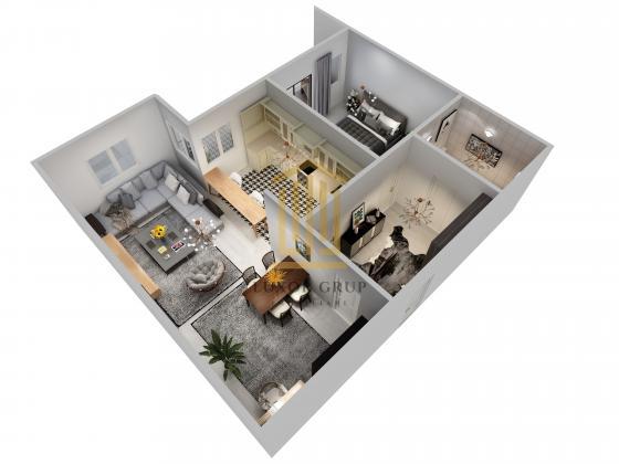 Comision 0% | Apartament 2 camere | Balcon | Lift | Direct Dezvoltator