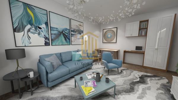 Comision 0% | Apartament 2 camere | Spatiu depozitare | Loc parcare