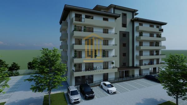 Comision 0% | Apartament 3 camere | Calea Surii Mici | 55 mpu