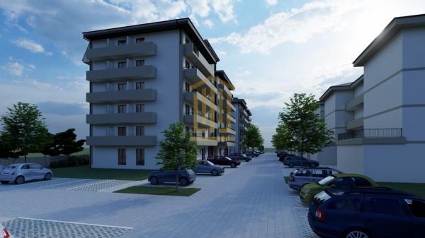 Comision 0% | Apartament 3 camere | Calea Surii Mici | 63 mpu