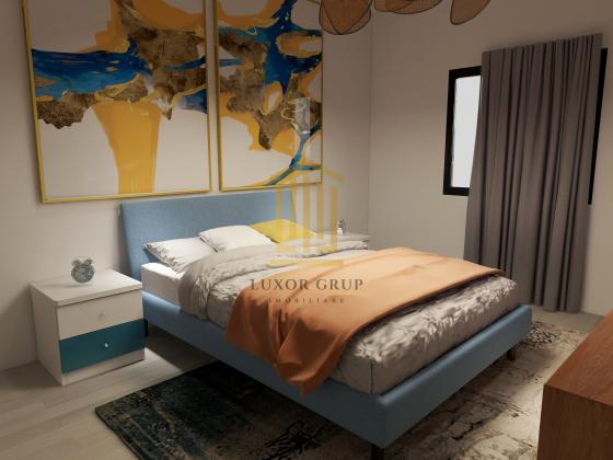 Comision 0% | Apartament 3 camere | Decomandat | Loc parcare