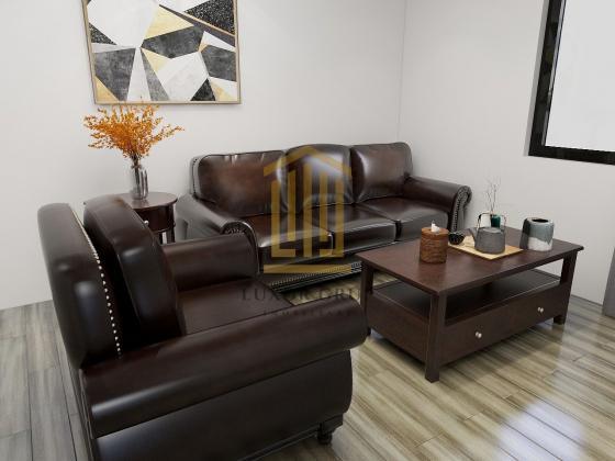 Comision 0% | Apartament 3 camere | Parter | Loc parcare | Turnisor