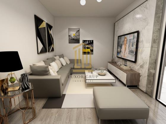 Comision 0% | Apartament 3 camere | Terasa | Lift | Loc de parcare