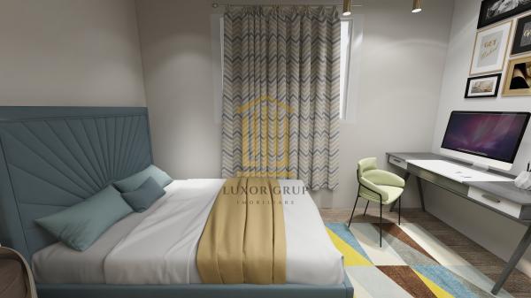 Direct devoltator | Apartament 2 camere | Balcon 8.45 mp | Hipodrom
