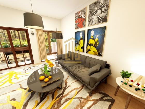 Direct dezvoltator | Apartament 2 camere | Etaj 1 | Loc parcare