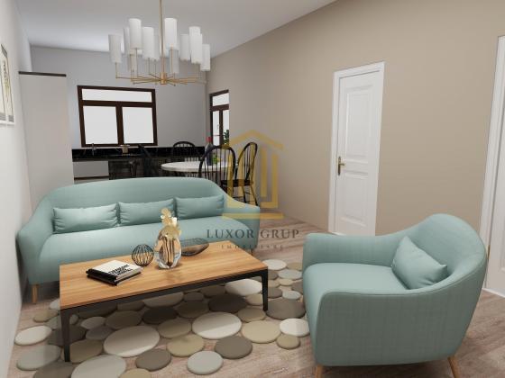 Direct Dezvoltator   Apartament 2 camere   Zona Turnisor   Comision 0%