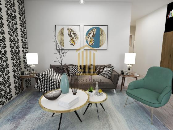 Direct dezvoltator | Apartament 3 camere | Etaj 1 | Zona de Vest