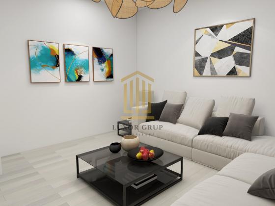 Direct dezvoltator   Apartament 3 camere   Parter   Loc parcare