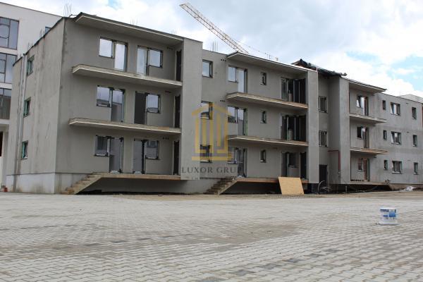 Direct dezvoltator | Apartament decomandat | 2 camere | Comision 0%
