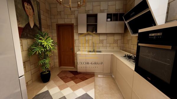 Direct dezvoltator   Apartament decomandat   2 camere   Zona Hipodrom
