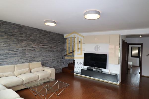 Penthouse de lux   Zona Selimbar   Terasa 74 mp  