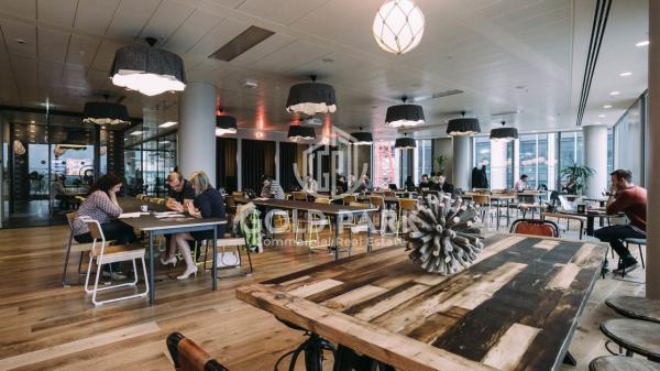 Spațiu de birouri de 7,600 mp de vânzare în zona Amzei