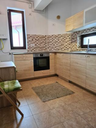 Apartament 2 camere 350 euro Berceni/Popesti-Leordeni 8 minute pana la metrou