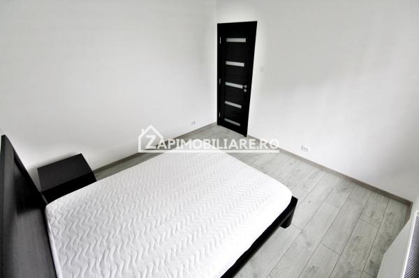 Apartament 3 camere, 65 mp, cartierul Unirii, Târgu Mureș