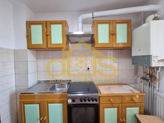 Apartament decomandat  2 camere Nicolae Iorga