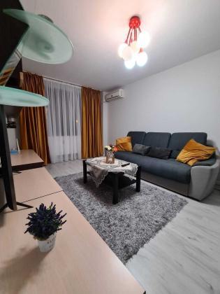 Apartment 380 euro Dristor 2 minute pana la metrou