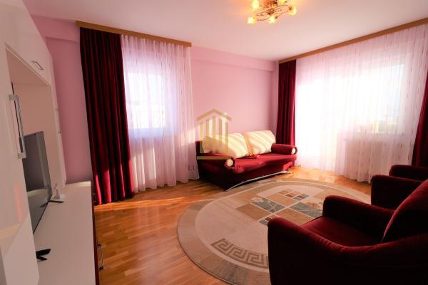 Apartament 2 camere |  Etaj 2 |  Decomandat |