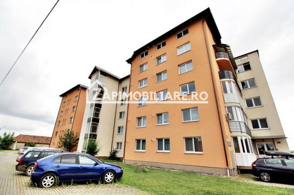 Apartament 2 camere la cheie Etaj 1, Unirii - Bloc 2010