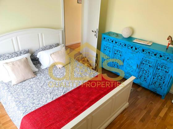 Apartament 3 camere ultra finisat modern