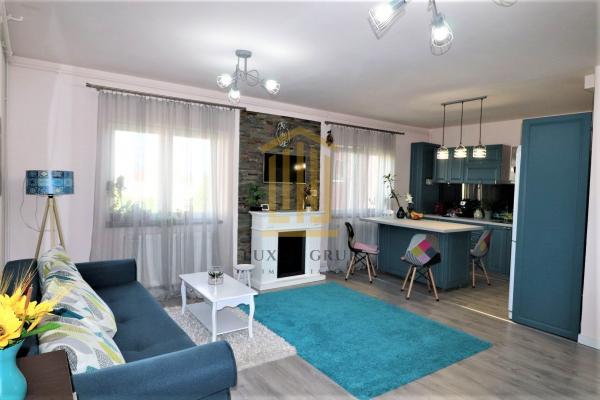 Apartament 4 camere |  2 bai |  Vasile Aron | 92 mp utili