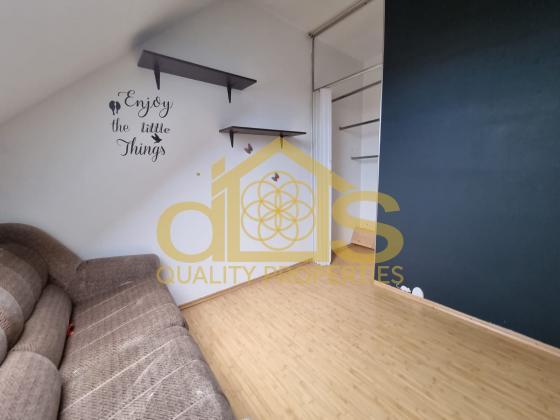 Apartament mansardă Vasile Aron - Milea