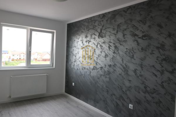 Apartament  modern 2 camere | Etaj 2/3 |  Balcon