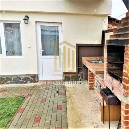 Casa 3 camere I Pivnita | Garaj | Teren 500 mp