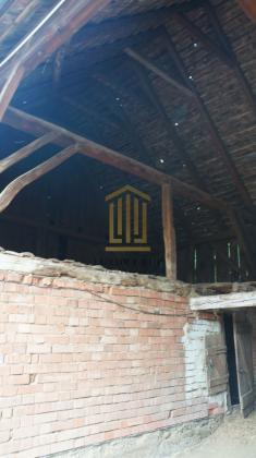 Casa individuala 2 camere I 550 mp teren I Ocna Sibiului
