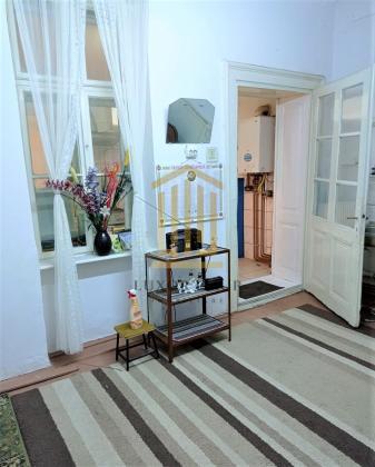 Casa zona centrala | 2 camere | Pivnita