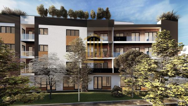 Direct dezvoltator | Apartament 3 camere | Etaj 3 | Turnisor