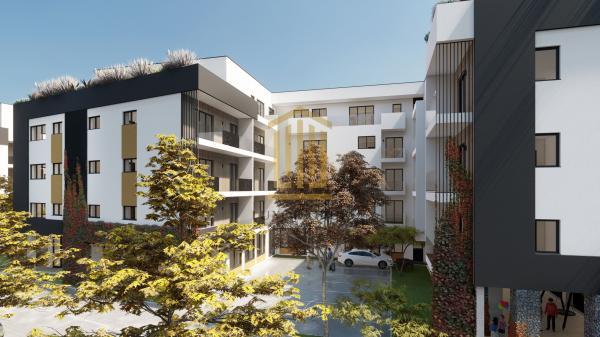 Direct dezvoltator | Apartament 3 camere | Etaj intermediar