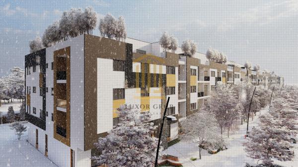 Direct dezvoltator   Apartament 4 camere   Etaj 1   Turnisor