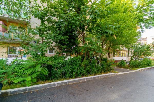 Garsonieră zona Vlaicu strada Poetului