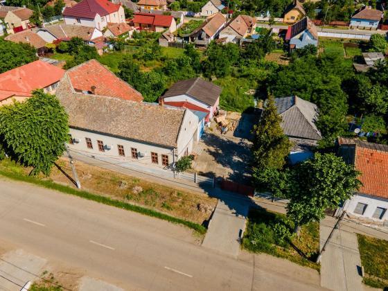 Spațiu comercial în zona centrală Vinga