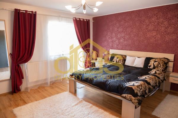 Apartament 3 camere | Lazaret